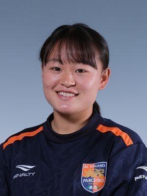 伊藤めぐみ選手 U-19日本女子代表候補 国内トレーニングキャンプ 選出のお知らせ