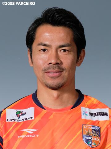 明神智和選手 現役引退のお知らせ インフォメーション AC長野パルセイロ